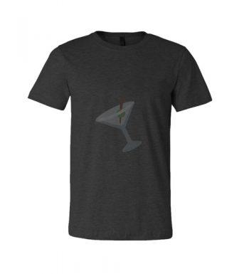 Unisex CU Cream T-Shirt