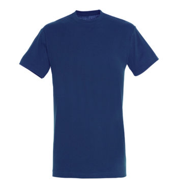 Unisex Cu Navy Unisex T-shirt