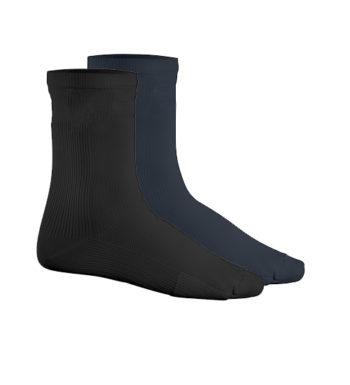 Cosmic Socks Black And Grey