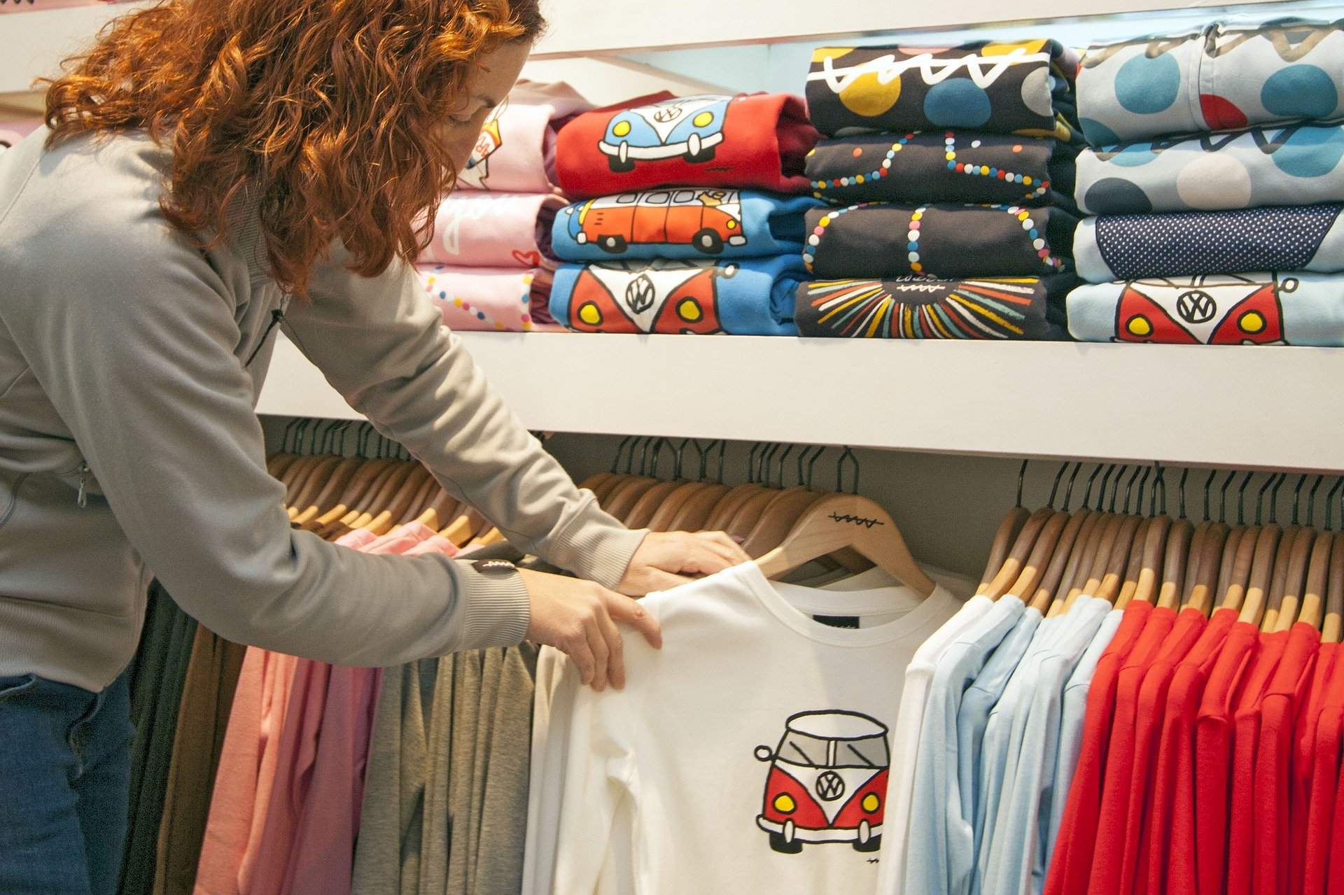Top 5 Creative T Shirt Ideas for Your Startup